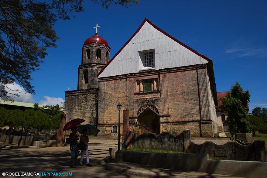Lazi Church