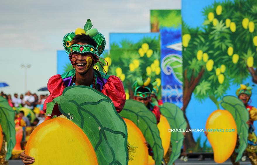 Mango Festival Zambales