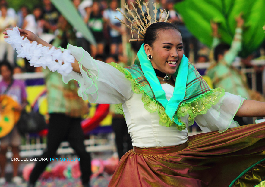 Ang Ti-pulo Festival