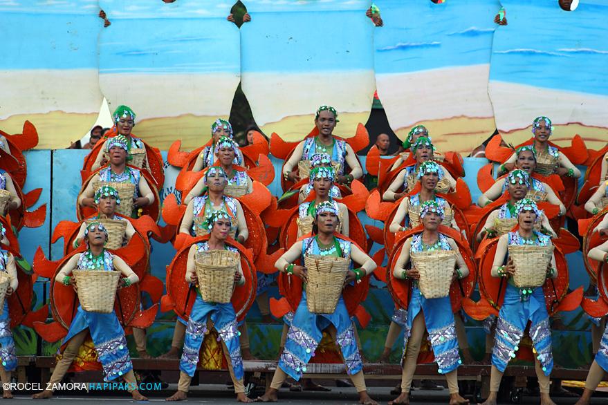 Dalaksagaw Festival Tondo