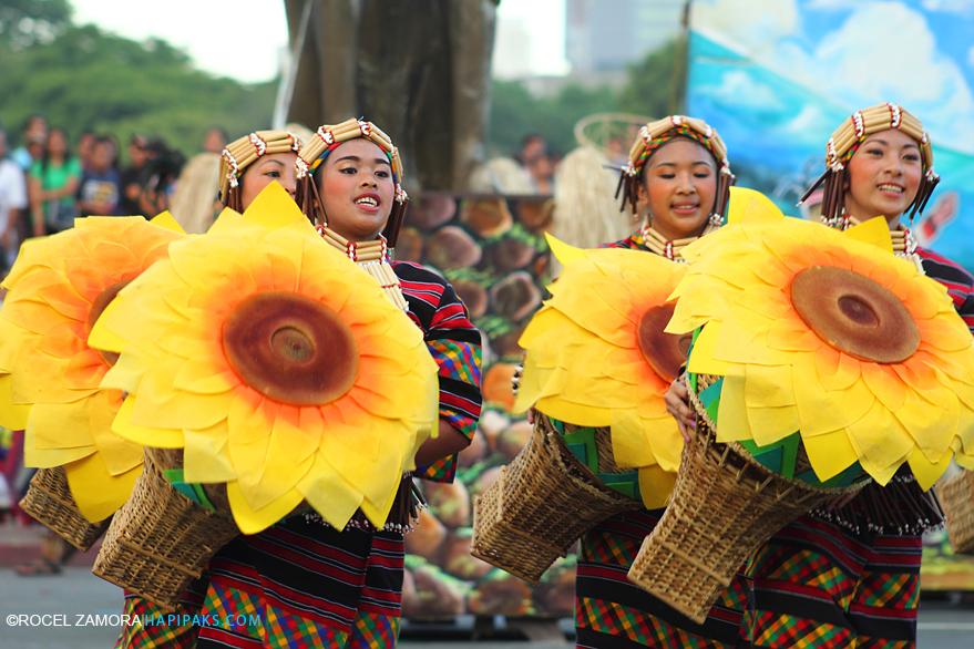 Adivay Festival Benguet