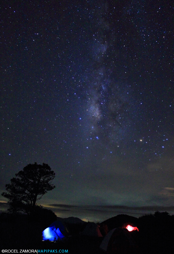 Mt. Pulag Milky Way