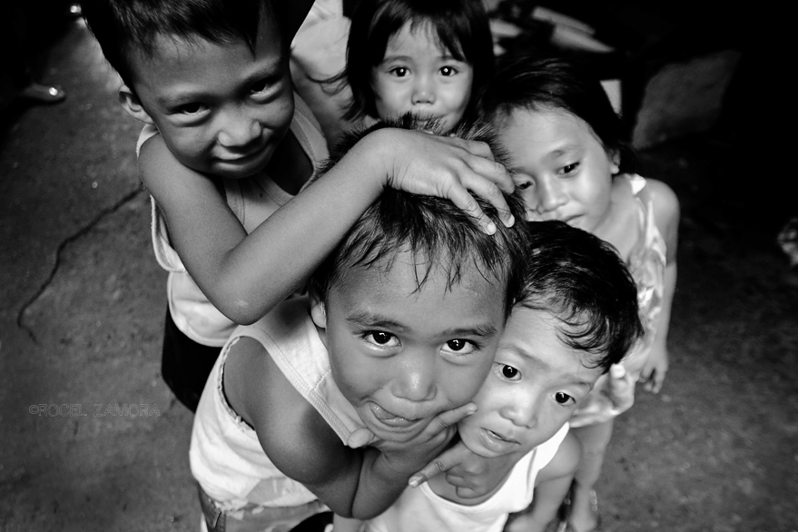Children of Arkong Barko